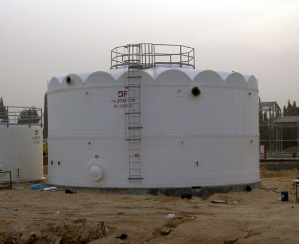 Tanks & Containers